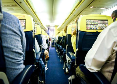 Авиакатастрофы и происшествия