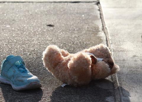 Похищения и пропажа детей