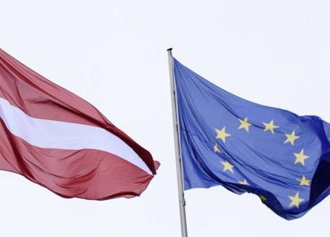 Latvija Eiropā