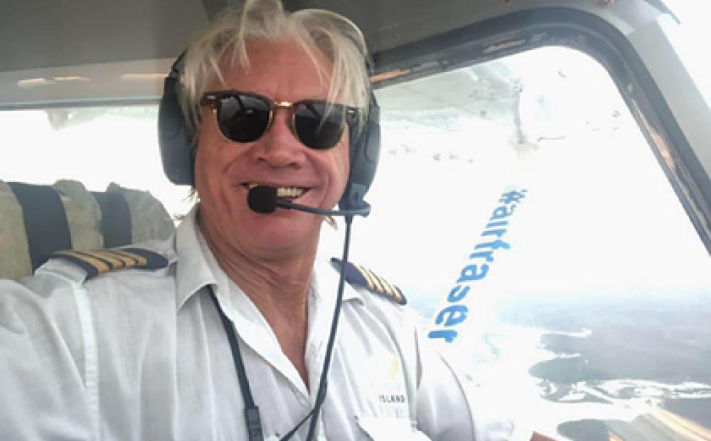 таким пилот самолета из доминиканы фото теме