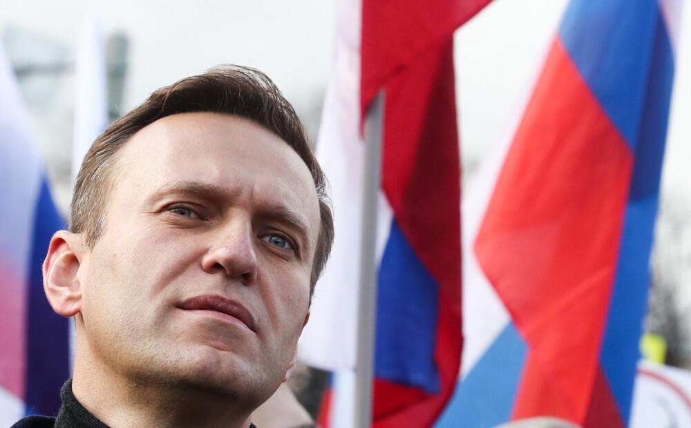 Навальный призывает россиян не голосовать за конституционные поправки