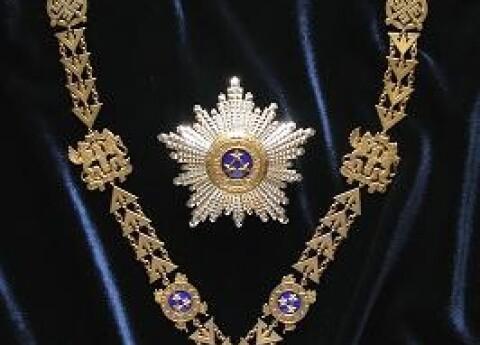 Triju Zvaigžņu ordenis