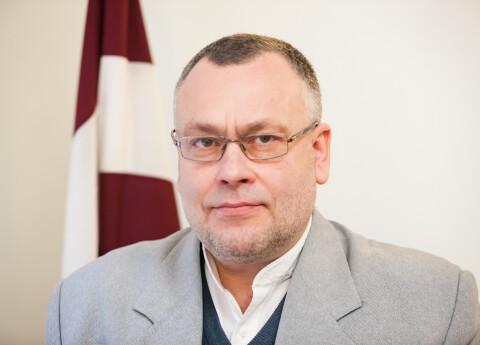 Arnis Cimdars