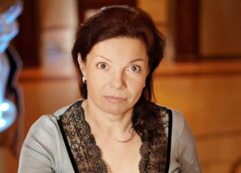 Tatjana Kargina