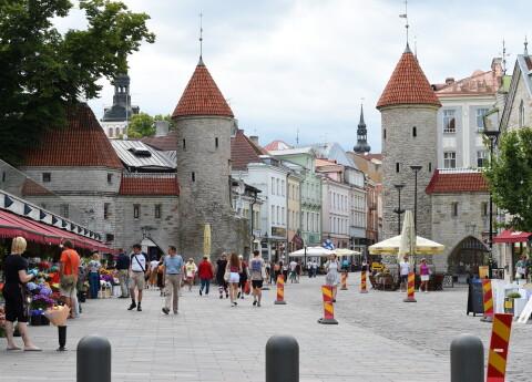 Новости Эстонии