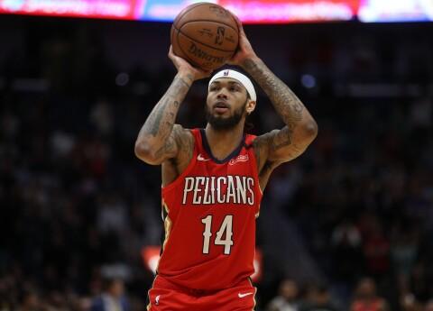 """Ņūorleānas """"Pelicans"""""""