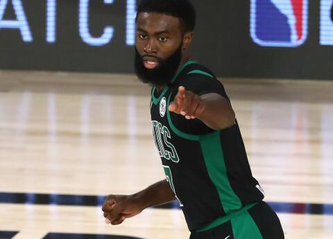 """Bostonas """"Celtics"""""""