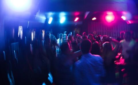Нелегальный ночной клуб торнадо бибирево ночной клуб