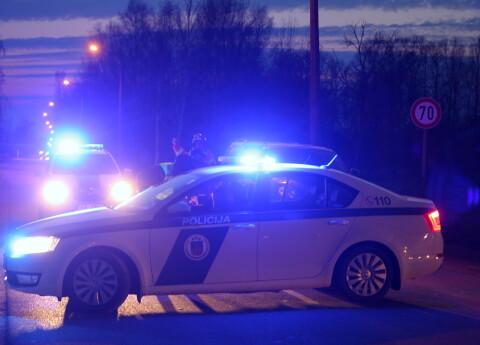 Происшествия и криминал в Латвии