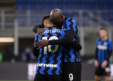"Milānas ""Inter"""