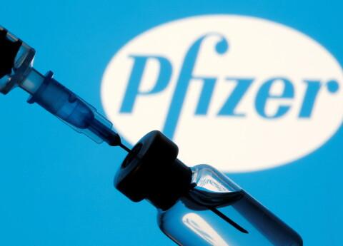 Pfizer un BioNTech
