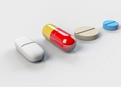Государственное агентство лекарств