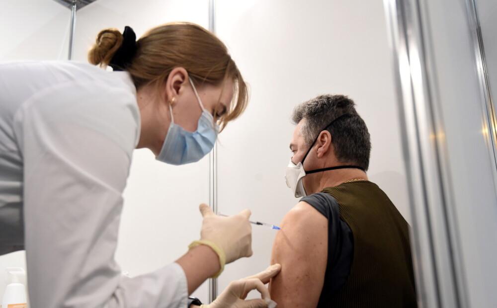 Perevoščikovs: inficēto skaits pēc potēšanās pret Covid-19 ir niecīgs
