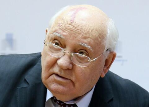 Mihails Gorbačovs